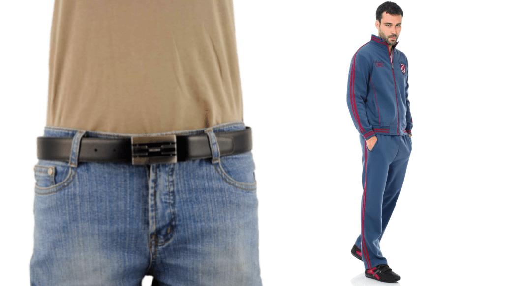 Errores de imagen masculina el fin de semana