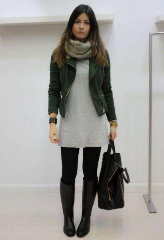Mujer, 7 Reglas para usar botas sin errores 7