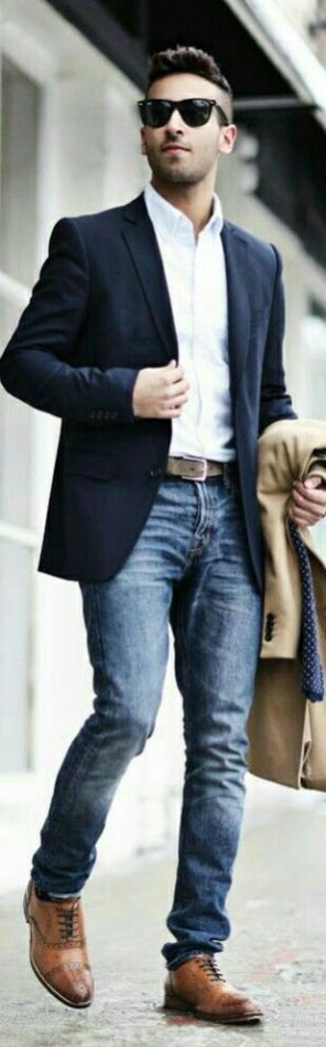 Jeans-Saco39