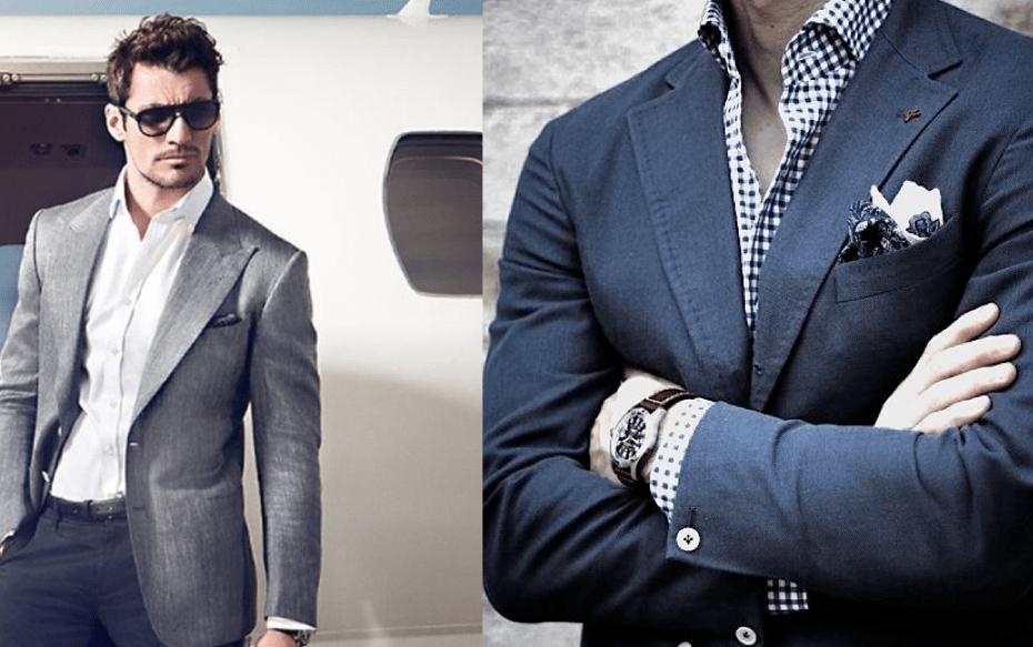 7 Reglas para vestir Casual de Negocios