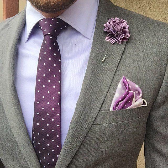 3 Reglas infalibles para vestir elegante en una boda 2