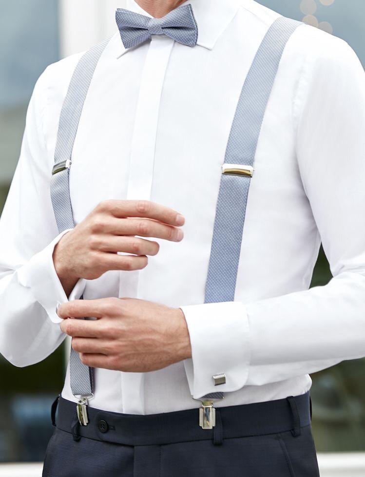 3 Reglas infalibles para vestir elegante en una boda 8