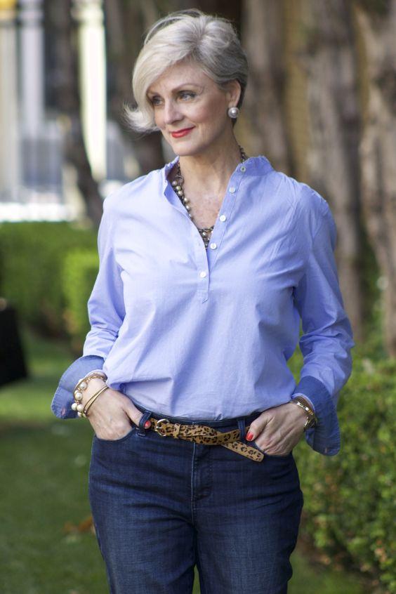 Mujer: guía para vestir con estilo según tu edad 3