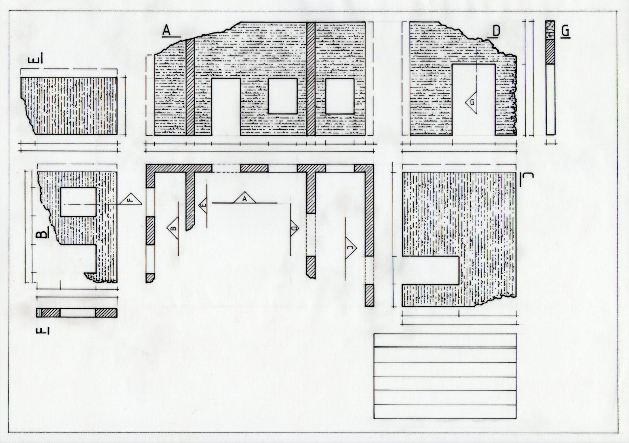 Some Of The Principles Of Technical Drawing Simply