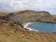 The first look of Mahana Bay