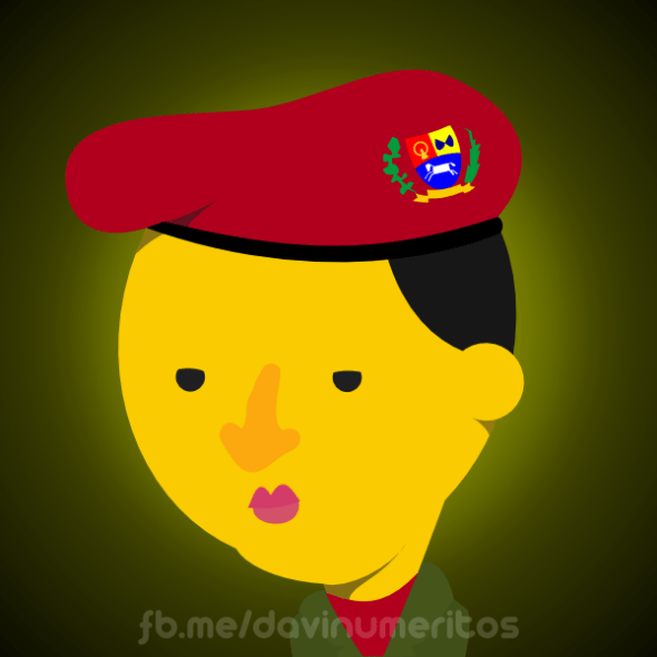 RIP Hugo Chávez