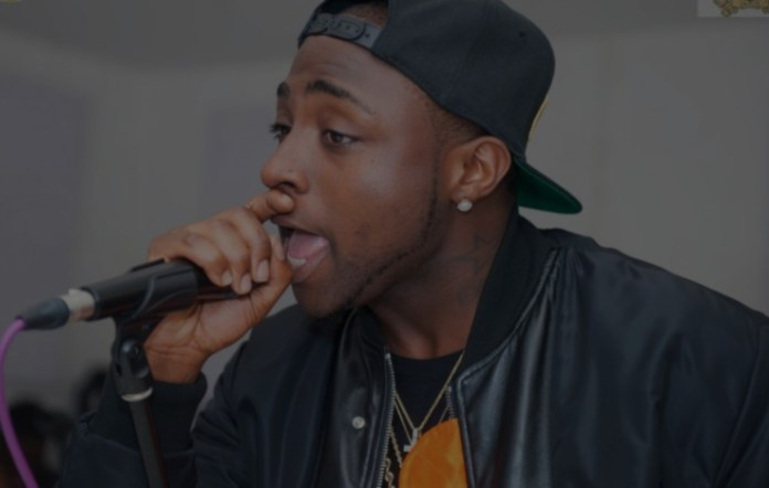 Davido biography career life history awards