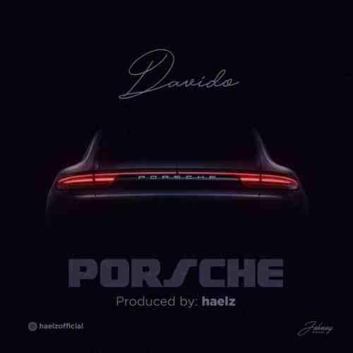 Davido Porsche Music