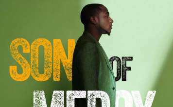 Davido son of mercy ep album download