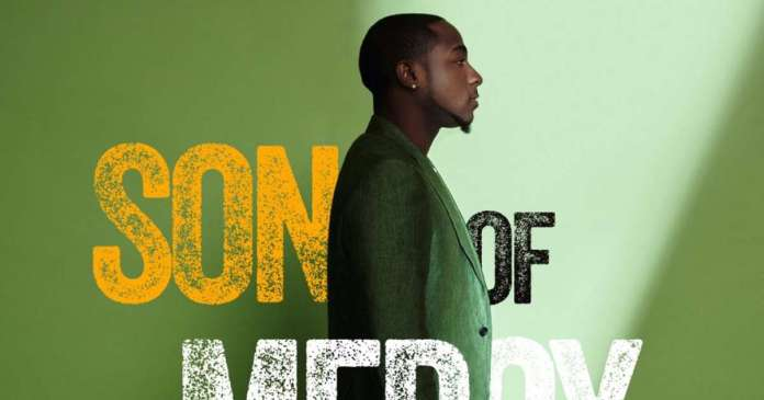 Davido son of mercy ep album download