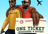 Davido ft Kizz Daniel One Ticket