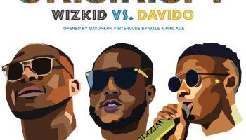 Dj Mixtape: Best Of DMW & Davido Mix 2018 (By Dj Op Dot