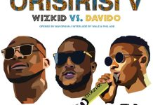 Mixtape Best Of Davido vs Wizkid Mix 2018
