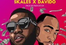 skales ft Davido currency mp3 song