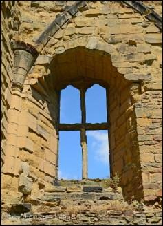 Stone Window