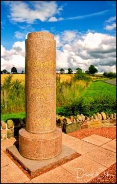 Site-of-TRIMONTIUM-Roman-Camp,-Melrose