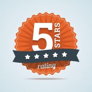 David O Defense 5 Star Reviews and Ratings