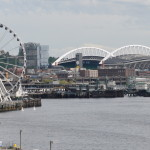 Ferris Wheel on the Pier Seattle, Washington, photo taken by David O Defense - Criminal and DUI Litigation, attorney | lawyer website