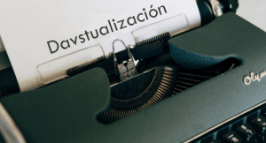 Davstualización (o qué he estado haciendo en 2020 Semestre 1)