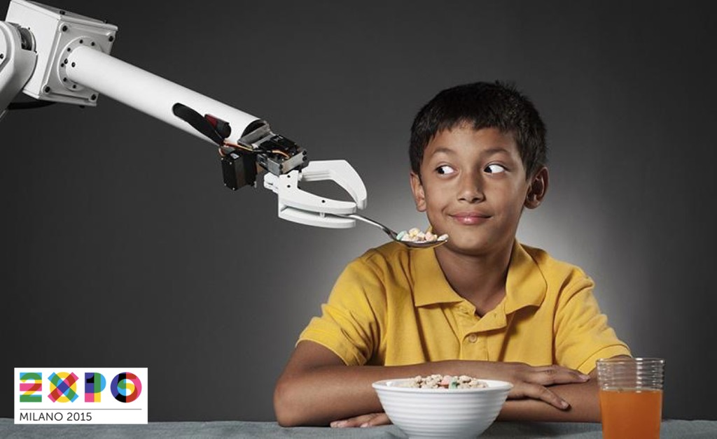 Artificial intelligence and food