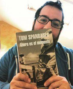 Tom Spanbauer