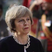 Theresa May - Delusional, Dishonest or Just Out of Touch