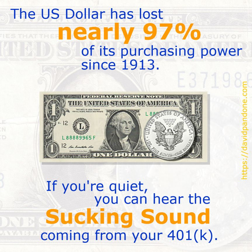 Trading time for dollars?