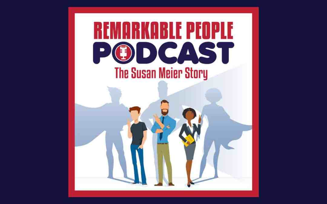 Susan Meier | Building Your Brand by Staying True to Yourself, Self-Reflection, & Empathy