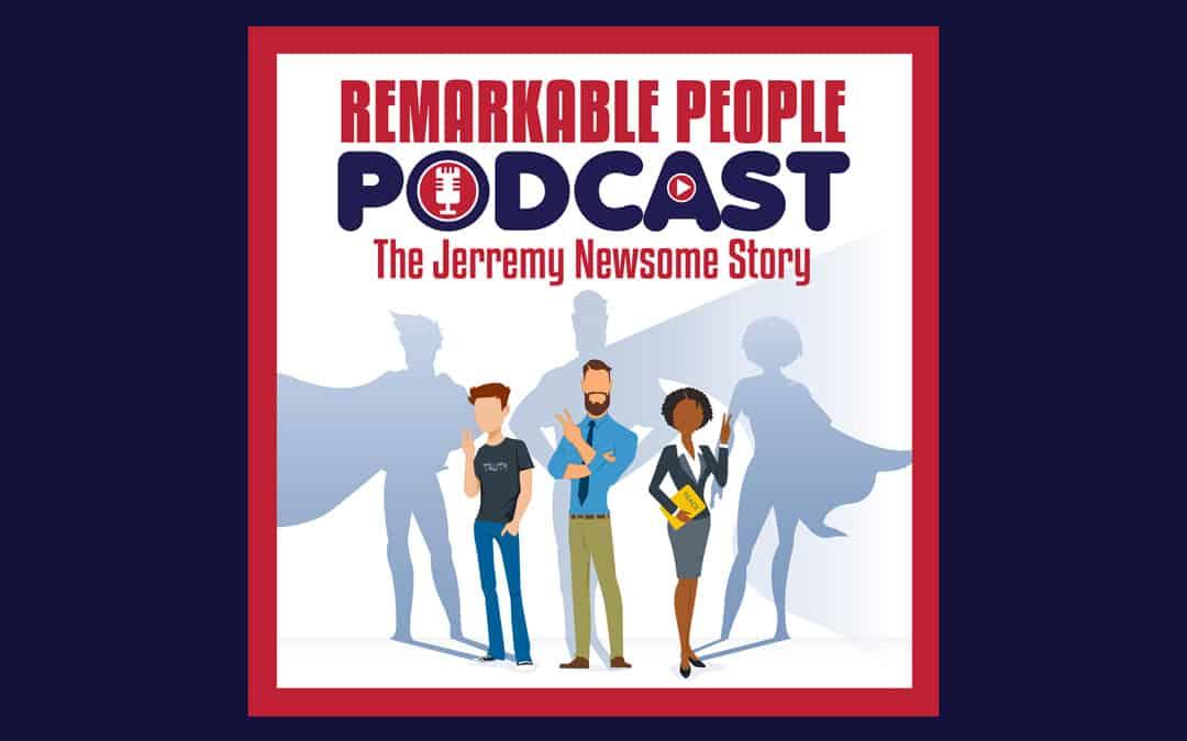 Jerremy Newsome Interview