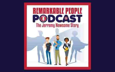 Jerremy Newsome   From Broke to Woke: Learning to Invest & Beating Alcoholism   E57