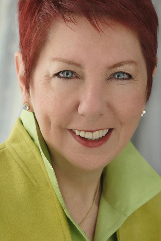 Jacqueline Wales picture 2021