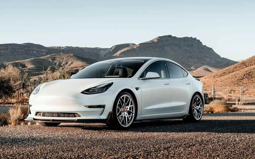 What We Can Learn From Tesla's Manufacturing Process