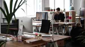 Four Ways To Make Your Office More Comfortable