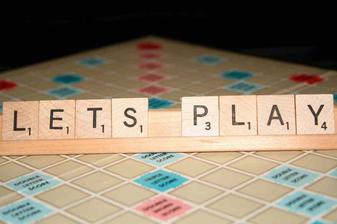 Get Together For Good Charity Fundraisers Scrabble for Souls