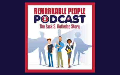 Zack Rutledge | Forgiving, Accepting, & Loving Ourselves while Stopping Self Sabotage