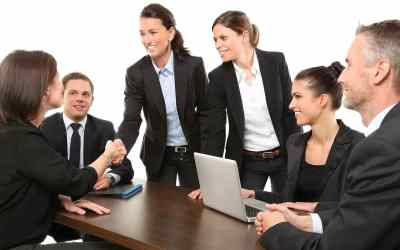 Building A Better Working Environment For Your Employees