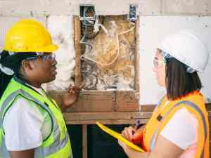 How To Organize Your Business Renovation Project Inspections