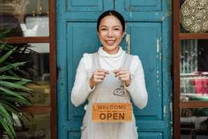 Why Buying A Small Business Can Lead To Big Returns female owner businesses