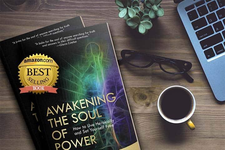best selling book Awakening the Soul of Power Christian de la Huerta