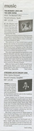 Independent weekly (Adelaide, S.A.)