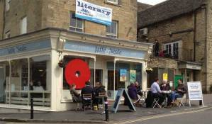Chipping Norton - who'd have thought it!