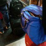 Estafa equipaje de mano en vueling