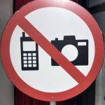 Conciertos y redes sociales: ¡no apague su móvil, por favor!
