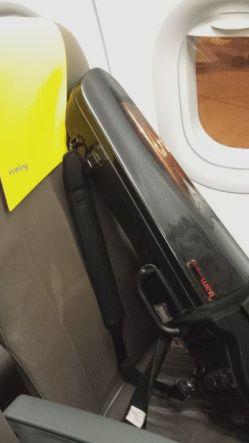 Crisis de reputación en redes sociales de vueling con mi violín