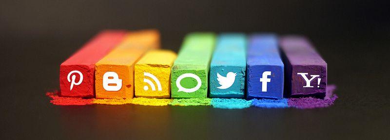 plan social media marketing cultural