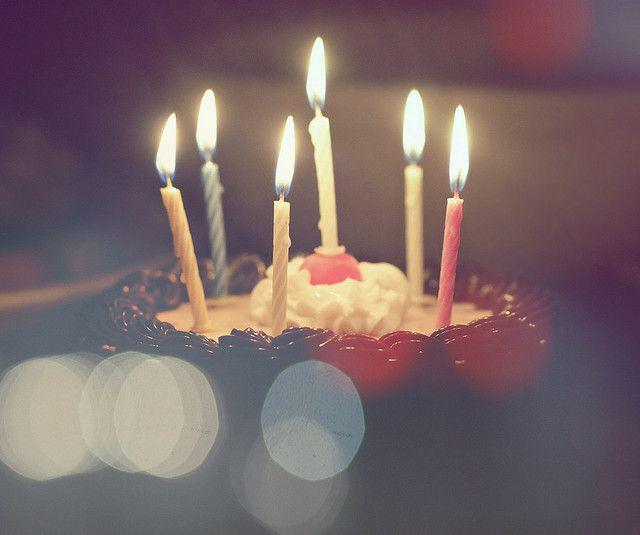 Blogs y social media: cumpleaños y aniversarios