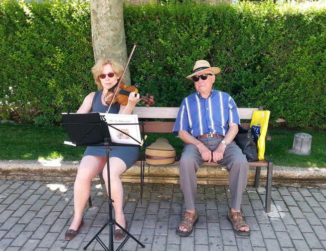 verano musical wordpress y redes sociales