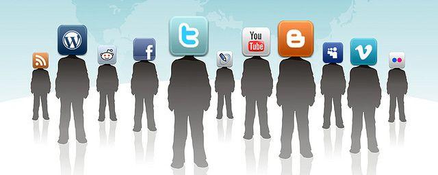 metricas de twitter