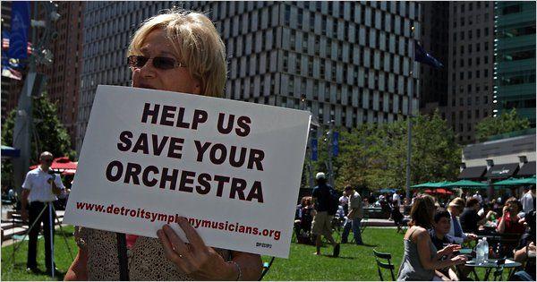 Crisis de reputación online de la orquesta que se enfrentó a sus músicos en redes sociales