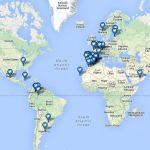 Cómo gestionar el hashtag en un evento: el caso #AEOS2014